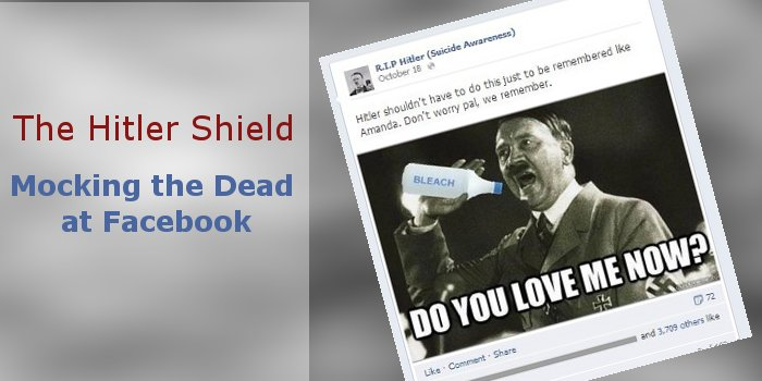 The Hitler Shield