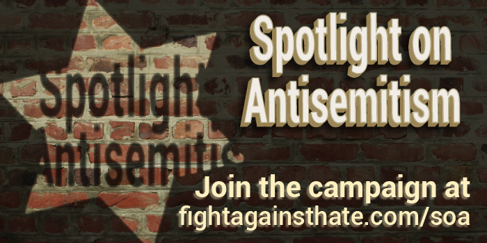 Join Spotlight on Antisemitism