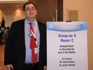 GFCA Conference Working Group 6