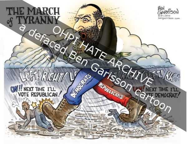 Ben-Garrison-Defaced-March-of-Tyranny