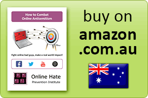 Buy ebook on Amazon Australia