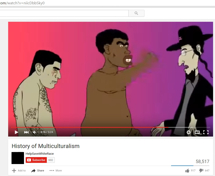History of Multiculturalism