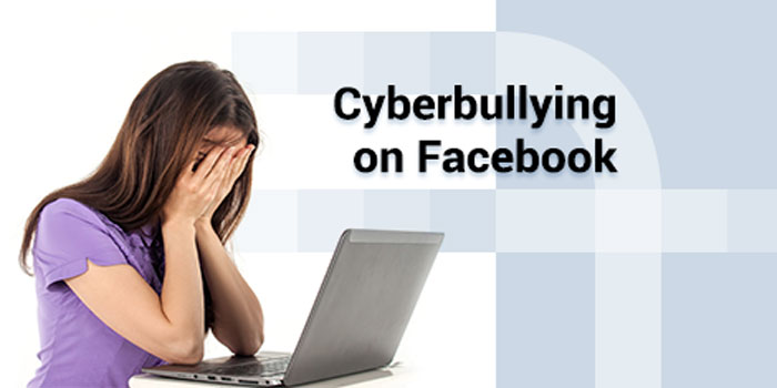 The Facebook bullying of a child