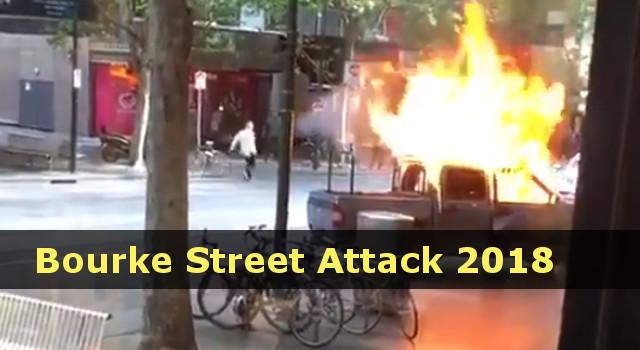 Bourke Street 2018